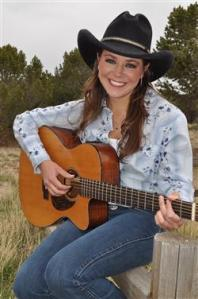 """Carin Mari Lechner is from Lubbock, TX. Acclaimed as one of Western Music's brightest hopes! Carin Mari plays a style of music all her own.   She has won numerous awards including  North America Country Music Assoc., International   """"2009 Entertainer of the Year"""" for Traditional Country.  She has a respect for the traditional western sound,  but strives to create her own refreshing sound  that appeals to the lovers of the traditional western music,  Her music is a reflection of her values,  and love for the Western way of life!   as well as those new to the genre.  Check out TRUE WEST (March 2012) magazine to read the review of Michael Martin  Murphey's - """"Tall Grass Cool Water"""" and see what they say about Carin. You'll also get to read about her views on some Western issues ... not a bad picture of her either!"""