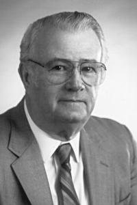 Dr. Marvin Baker, obit