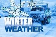 TxDOT Winter Weather Pic