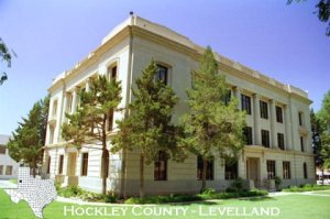 Hockley County Courthouse Generic