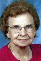 Elsie Mae Dowden