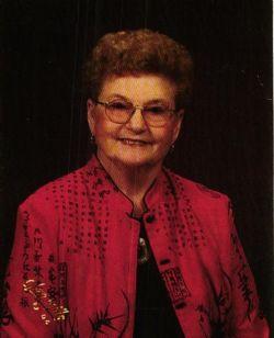 Betty Reffner
