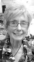 OBIT Barbara Ainsworth