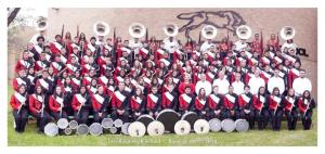 LHS Band 2017-2018