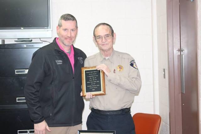 Deputy Burton Retirement 01262018