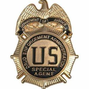 Drug Enforcement Adminsitration