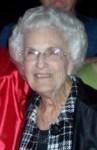 Hilda Blackard